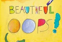 read / children's books, books on children's art