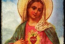 Imagenes Religiosas  / by Martha Rechy