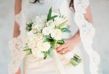 For The Wedding / Wedding planning & decorating ideas.