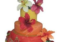 Cake Design - Dolci in Fantasia / A place where creativity and imagination come together with a passion for sweets.