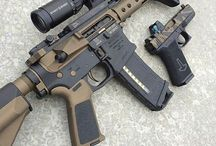 Guns n Knifes