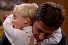 Father Board / Fathers are very important in the lives of their children.  / by Jane Morrison