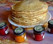 CLATITE /  clatite dulci sau sarate, o sursa inepuizabila si delicioasa