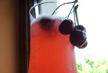 BAUTURI RACORITOARE / contine bauturi racoritoare preparate in casa