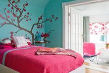 Dream Kids' Room / Ideas and Inspirations for a perfect kids' room!