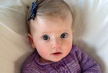 Oh Baby! / Knitting patterns for babies and children