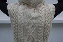 My knitting designs