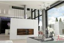 3d render / House