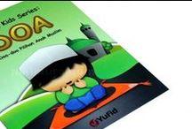 Buku Anak Islam / Buku anak-anak islam yang memberikan pendidikan dan pengetahuan. Sangat cocok untuk anak-anak dengan bimbingan orang tua.