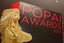 Popai Portugal Awards 2014 / Exposição das peças vencedoras dos Popai Portugal Awards de 2014