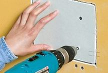 Home Repairs / Do your home repairs the right way. For your tougher projects, contact ExterPro!