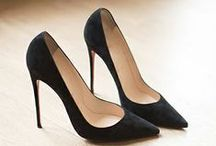 | INSPI : CHAUSSURES |
