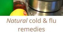 Natural/DIY / Natural tips and remedies