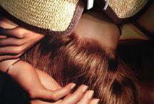VERONIKA CUGURA STRAW HATS