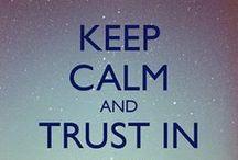 Always Keep calm:)