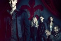 The Originals / -She looks like her mother. Maybe there is a God after all. - Well, she has a hint of the devil in her eyes. That's all me ♡