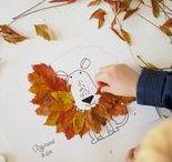 Kids Art // / Art activities for baby, kids & older ones :)