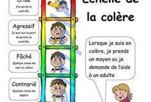 Teach, taught, taught & Education bienveillante //