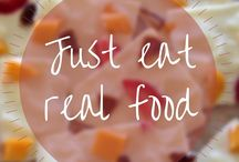 Real Food Quotes / This is a group board for sharing quotes about good food and nutrition. To join this board: follow me and send an email to wendy@wendyswaytohealth.com with your Pinterest name.