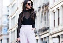 Fashion & Style / Fashion & Style my way.