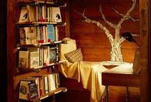 Virtual Bookshelf / by Geetsikha Pathak