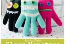 DIY & Crafts / Crafts and fun projects and DIY