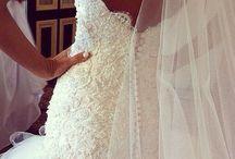 Dream Wedding / by Morgan Eifert