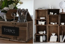 home - pallet furniture