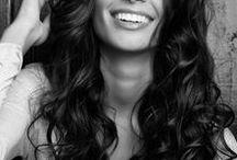 hair/beauty / by Marissa B