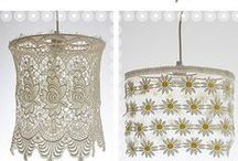 D.I.Y Decorating Ideas/Projects / self explanatory / by Honey Malek