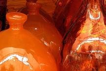 colours - orange