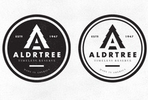 Logos and Branding / A showcase of effective logos and brands.