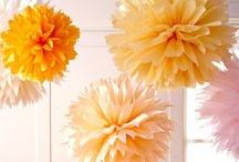 Wedding Ideas / by Melanie Salt