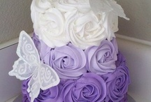 Wedding Cakes! / by Melanie Salt