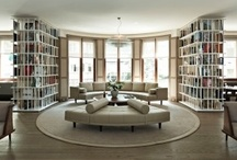 Cool Rooms / by Jo George