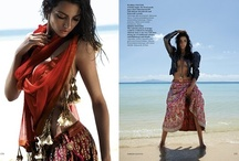 Indian Clothes / by Pradhita Reddy