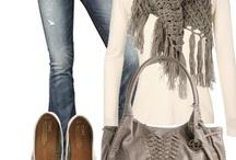 Fall/Winter Fashion / by Karen Wilson