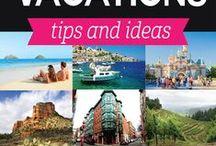 Honeymoon Ideas!