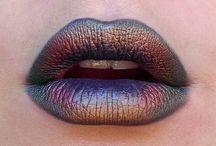 Beauty & FX Makeup