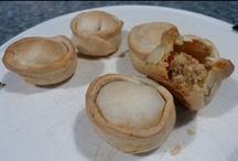 Yummy food  //  Recetas / Cocina / by Profe Martha