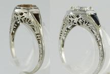 Jewelry Restoration, Re-creation and Repair / Medlars San Antonio Jewelers offer jewelry restoration and vintage jewelry repair in San Antonio and South Texas