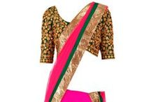 Attire I Must Acquire / by Geetsikha Pathak