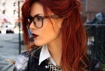 Hair Raising / by Nicole Chavez