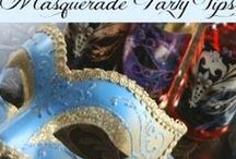 Party Ideas / Party ideas and themes