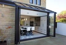 home - conservatory