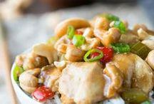 Main Dish Recipes / Main dish recipes: chicken, beef, pork, etc.