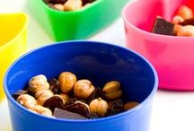 Snack Recipes / Snack recipes