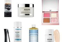 Beauty Tips / Beauty, Makeup, and Skin Care