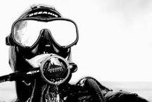 Go Deep & Dive / Diving