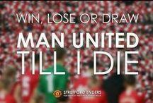 Man United / The Theatre of Dream